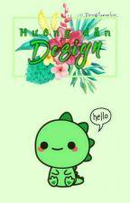 Hướng dẫn Design ( Có Nhận Design Bìa Truyện ) by -baudaddy