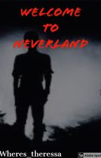 Welcome To Neverland ( Ouat Peter Pan X Reader) by Wheres_theressa