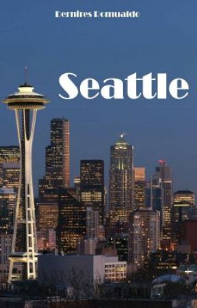 Seattle by Dernires