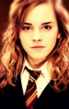 Elizabeth Potter by valehh
