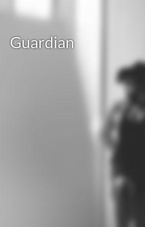 Guardian by Gesilayefa