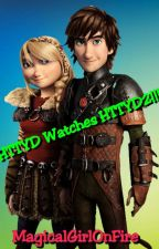HTTYD Watches HTTYD2!!! by MagicalGirlOnFire