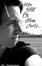 Wie wilt er nou JoLi... || LinkTijger by Roomijssje