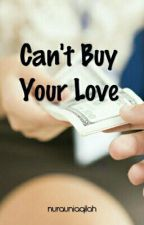 Can't Buy Your Love by kawai_auni