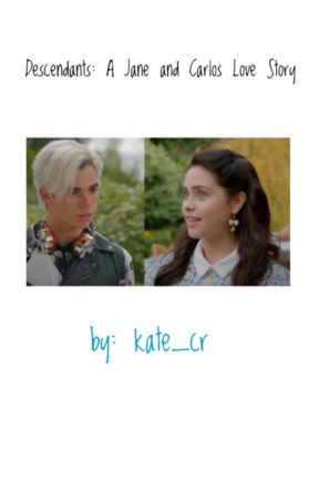 Descendants: A Jane and Carlos Love Story - And Baby Makes