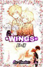 •WINGS• [SxS] by Vaeslo12