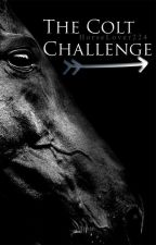 The Colt Challenge (A Horse Story) by HorseLover224