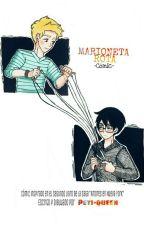 MR -comic- by peti-queen