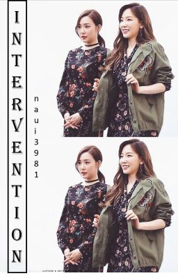 [Trans] INTERVENTION | Taeny | Oneshot | ✓