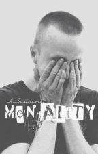 Mentality | Jesse Pinkman by xo-drizzyy