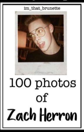 100 Zach Herron Photos by QueenHerron