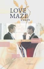 Love Maze|Namjin✎ by Shookie_V