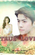 TRUE LOVE by insilstory