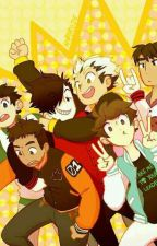 random haikyuu pictures by unloved-deceiver