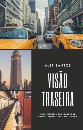 VISÃO TRASEIRA by veryboreeeed