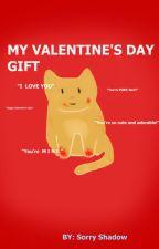 My Valentine's Day Gift (Yandere! Neko/Cat X Individualist! Reader) by SorryShadow