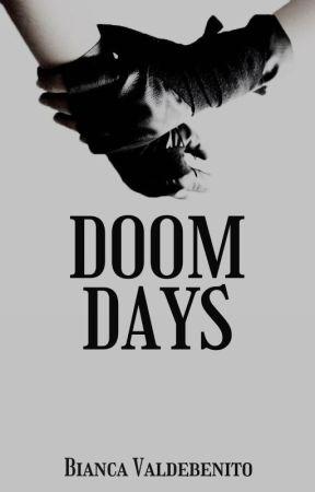 DOOM DAYS by neonpython