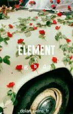 element x g.b.d by _dolan_twins_fr