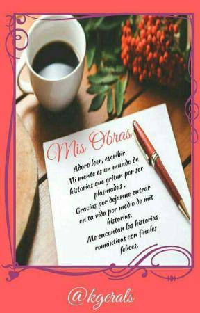Mis Obras©® by kgerals
