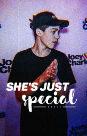 She's just special💓 (Joey Birlem) by baejoeyy