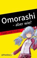 Omorashi - aber wie? by PeeStory