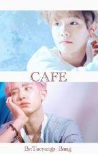 CAFÉ || ChanBaek by Taeyangs_Bang