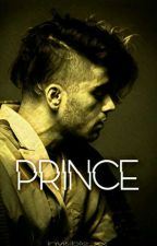 prince »ZAYN« by invisible_xx