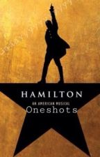 Hamilton Oneshots by ThunderingLight