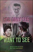 It's You? ~ Larry x Ziallam [Zawieszone] by Marlena1999