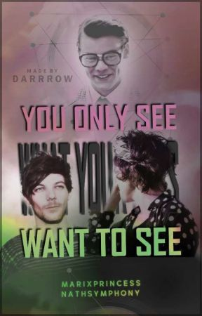 It's You? ~ Larry x Ziall by Marlena1999