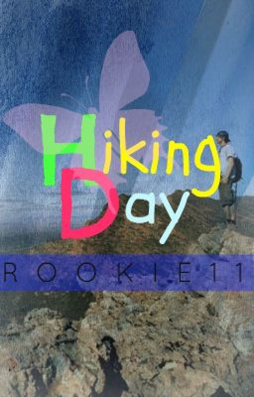 Hiking Day by rookie11
