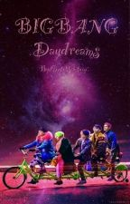 Big Bang Daydreams by OptiWhitney