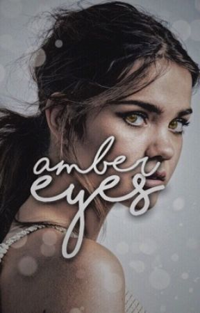 Amber Eyes » TVD by slimmikaelson