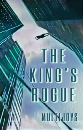 The King's Rogue by Multijoys