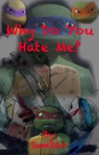 Why do you hate me? by Sum264