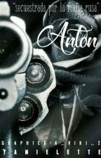 Anton. (CONTINUACIÓN)  by Yamielits7