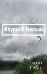 Rhyme & Reason - Poetry by NiftyNexu