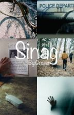 «Sinag » IT/ST Crossover by grxzer