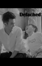Detached [An Ziyan/Mai Ding] by spectral416