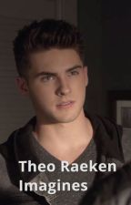 Theo Raeken Imagines by james-buns