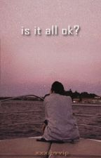 is it all ok? | nyongtory by koredizionerileri