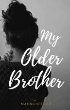 My Older Brother by macncheez03