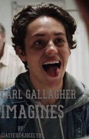 Carl Gallagher ~ imagines\smuts by wasted24jocelyn