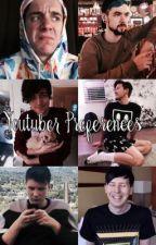 Youtuber Preferences by danielsharu