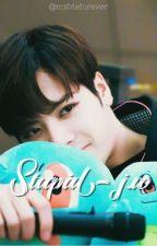 Stupid || Jackson Wang [j.w GOT7]  (Adaptada) by Mxbtsforever