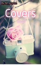أغلفة   Covers by M_a2y0m