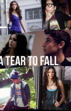A Tear to Fall (Janoskians- Jai Brooks love story) by ButtonxEyes