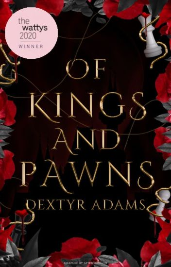 OF KINGS AND PAWNS // BXB