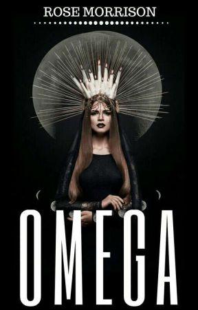 Omega by EmRoseMorrison