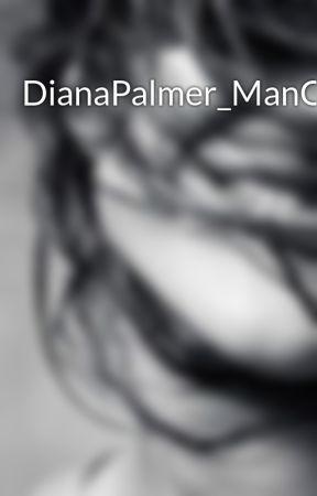 DianaPalmer_ManOfIce by codebender